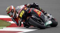 MotoGP Alvaro Bautista