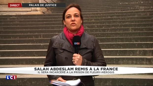 Salah Abdeslam mis en examen : les motifs de son inculpation
