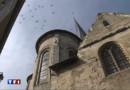 Zoom sur les clochers Tors du pays de Baugé
