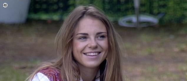 En tout cas, Sara semble beaucoup s'amuser aux côtés de Vivian.