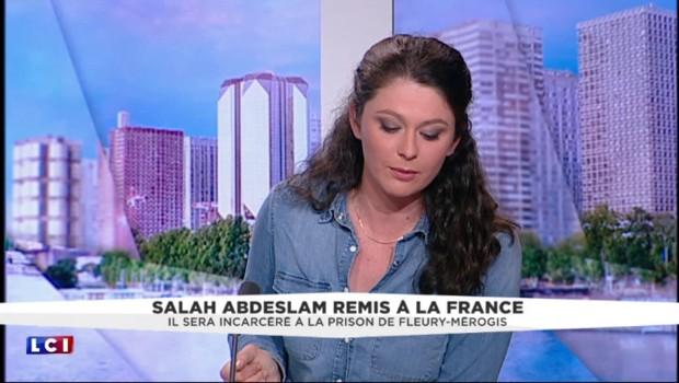 """""""Comment peut-on défendre un monstre pareil"""" : les internautes divisés par la défense d'Abdeslam"""