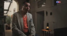 EXTRAIT Sept à Huit : Le mari d'une meurtrière raconte comment une vie peut basculer
