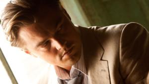 Inception de Christopher Nolan, Leonardo DiCaprio