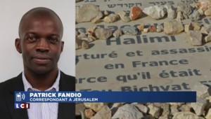 Israël enterre les quatre victimes juives tuées vendredi en France