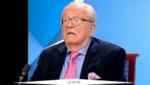 Jean-Marie Le Pen sur LCI 8 février
