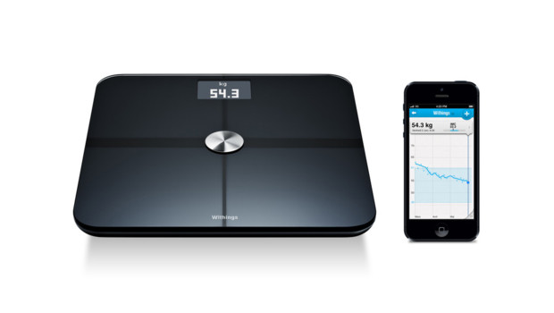 La balance Withings