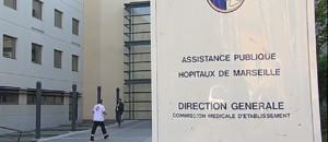 Le 13 heures du 29 octobre 2014 : Les H�aux de Marseille �ngl�dans un rapport accablant - 450.77223211669923
