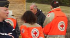 Le 20 heures du 29 mars 2015 : Crash de l'A320 : le délicat travail d'identification des corps se poursuit - 2371.664