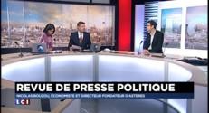 Nicolas Bouzou, fait sa revue de presse