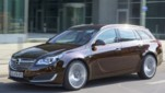 INSIGNIA SPORTS TOURER BUSINESS