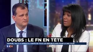 """""""Sarkozy, une personnalité politique en grande difficulté"""" pour le vice-président du FN"""