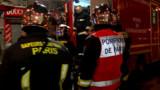 Paris : un bus RATP prend feu, un mineur de 15 ans interpellé