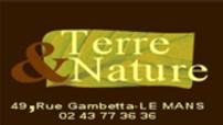 630- terre et nature - logo