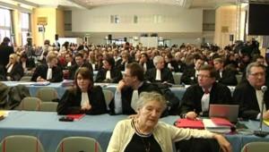 AZF Toulouse procès