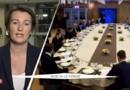 Bruxelles : cinq jours après le Brexit, sommet européen informel à 27