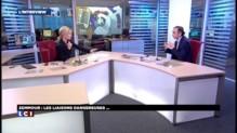 """Eric Zemmour : """"Une guerre civile en France est plus que possible !"""""""