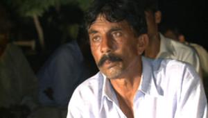 Le mari de Farzana, lapidée au Pakistan, témoigne