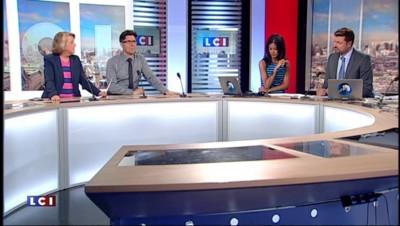 """Pour Mélenchon, """"depuis dix ans l'Europe est illégitime en France"""""""
