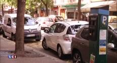 Stationnement : la mairie fait payer, les Parisiens grognent