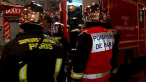 Un incendie, probablement d'origine criminelle, s'est déclaré samedi soir dans un immeuble d'habitation d'Aubervilliers, en Seine-Saint-Denis. Bilan : trois morts.
