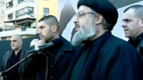 Liban : le chef du Hezbollah sort de sa cachette