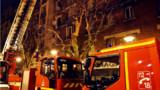 Deuxième décès après l'incendie dimanche à Paris