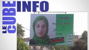 Cube Info du 14 septembre : les femmes afghanes briguent le pouvoir