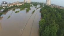 inondations texas