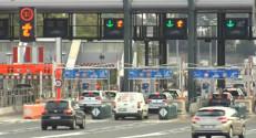 Le 13 heures du 18 septembre 2014 : Le prix des p�es d'autoroutes dans le collimateur - 1301.443