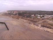 Le 20 heures du 21 novembre 2014 : Le littoral aquitain de plus en plus menac� 835.487