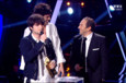 NRJ Music Awards : Louis Delort