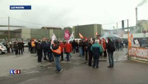 Petroplus : cinq offres de reprise, les salariés soulagés