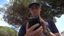 Policier municipal, un job d'été pas comme les autres