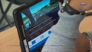 Réforme du permis de conduire : tablettes tactiles, session individuelle, le Code se modernise