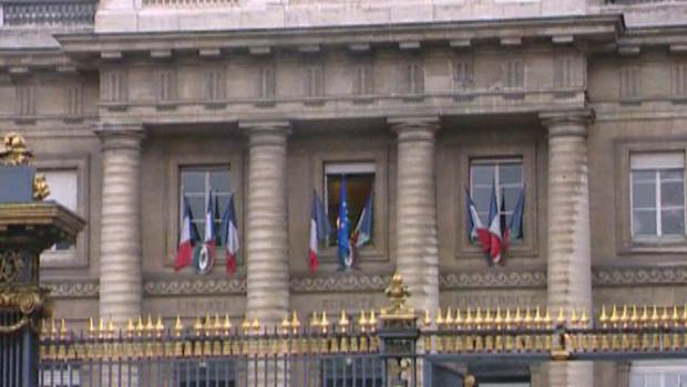 tribunal cour d'appel de Paris justce
