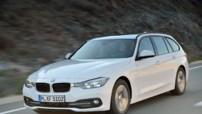 BMW Série 3 Touring 2015