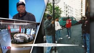 """Dawala, d'un village du Mali au sommet du rap français : """"Je n'avais jamais vu de Blancs"""""""