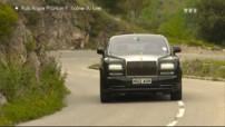Essai vidéo : Rolls-Royce Phantom II (13/05/2012)