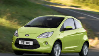 Ford KA - 2008 -