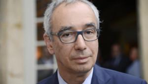 Le commissaire général à la Stratégie et à la Prospective, Jean Pisani-Ferry, le 17 août 2013