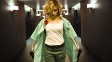 Lucy de Luc Besson