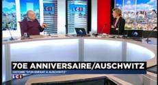 """Maurice Cling: Histoire """"d'un enfant à Auschwitz"""""""