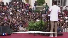 Philippines : le nouveau président lance une guerre sans merci contre la criminalité