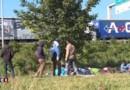 Port, train, camion, Eurotunnel... Les migrants tentent tout pour entrer en Angleterre