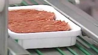 viande supermaché steak