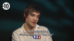 Interview d'Ed Westwick - Gossip Girl - Chuck