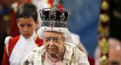 La reine Elizabeth II
