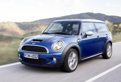 Photo 1 : MINI CLUBMAN - 2007