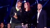 REPLAY VIDEO. NRJ Music Awards : les vainqueurs et les temps forts de la soirée
