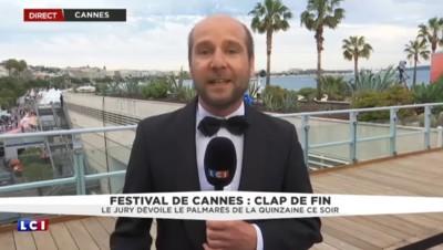 """Cannes 2016 : """"Divines"""" remporte la Caméra d'Or, Jean-Pierre Léaud reçoit la Palme d'Honneur"""